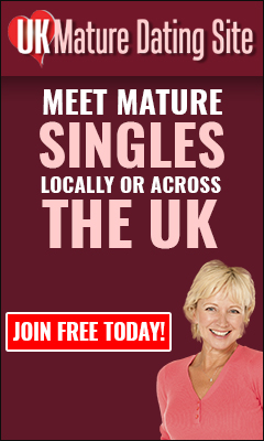 dating sites over 40 uk
